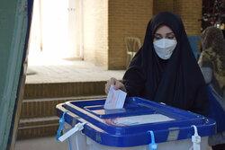 حضور بیش از ۷۱۱ هزار کرمانشاهی در انتخابات / مشارکت ۴۶ درصدی کرمانشاهیان
