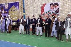 مشارکت ۶۲ درصدی مردم سیستان و بلوچستان در انتخابات