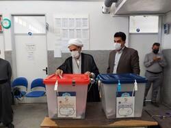 انتخابات ۲۸ خرداد حماسه آفرینی جدید مردم ایران است
