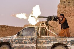 آزادسازی  ۲۰۰ نیروی امنیتی افغانستان از محاصره طالبان