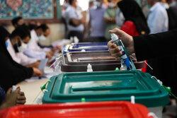 مشارکت مردم استان بوشهر در انتخابات بالاتر از متوسط کشوری است