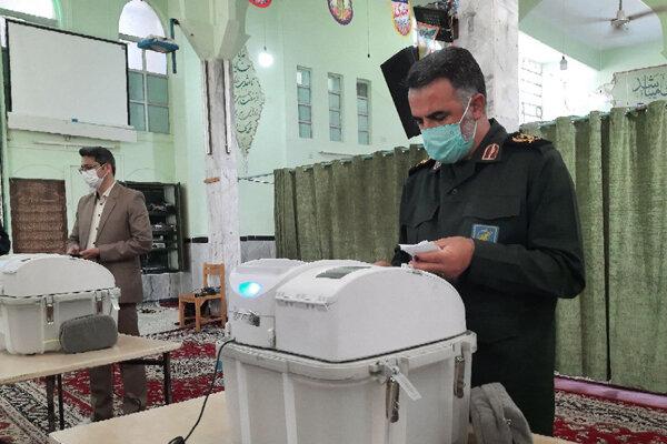 شور همدلی در آغازین ساعات انتخابات در شهرستانهای استان تهران