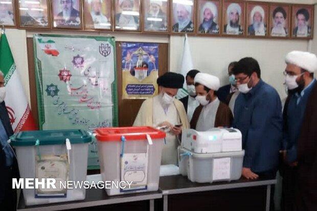 انتخابات را صحنه جهاد مقدس بدانید