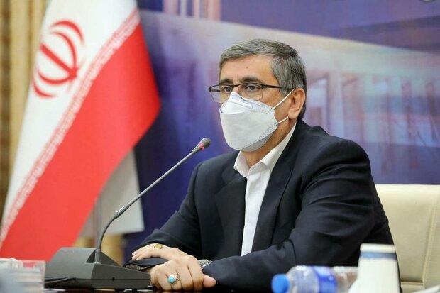 انتخابات استان همدان در امنیت و قانونمندی کامل در حال برگزاری است