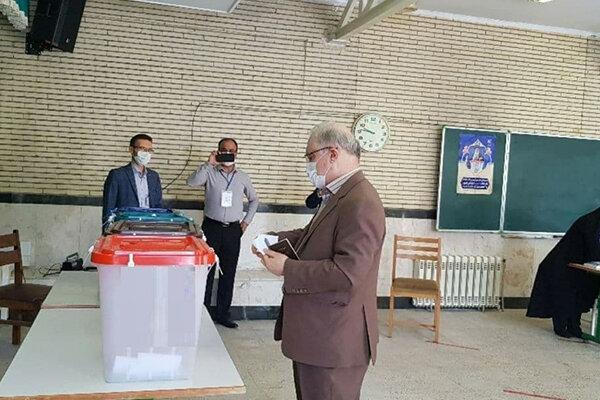 صندوق رای نماد جمهوریت است/حضور پرشور مردم در انتخابات
