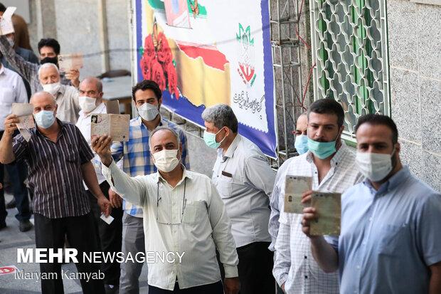 Rusya: İran'daki seçimler meşru