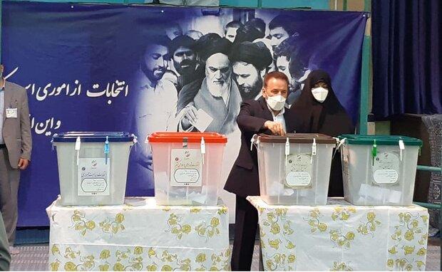 بعد از انتخابات مسائل خارجی حل میشود