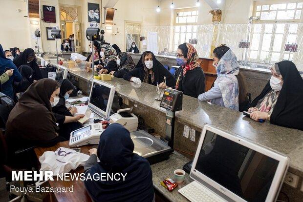 Presidential Election in Rasht