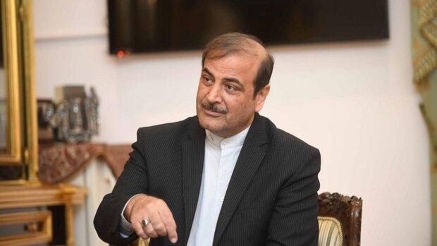 اجراء الاستحقاق الديمقراطي الرئاسي من أهم الانجازات التي تفخر بها ايران