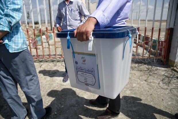 برپایی شعب مخصوص بیماران کرونایی در شهرستانهای آذربایجان شرقی