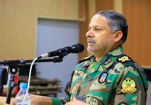 حضور در انتخابات در امنیت ملی کشور مؤثر است