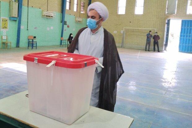 مشارکت حداکثری در انتخابات موجب اقتدار ملی خواهد شد
