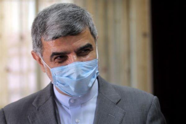 مشارکت گسترده ایرانیهای مقیم لبنان در انتخابات