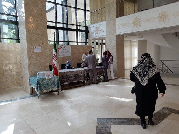 الايرانيون في الجزائر