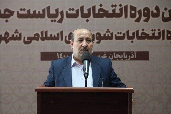صحت انتخابات شوراهای اسلامی شهرهای آذربایجان غربی تایید شد