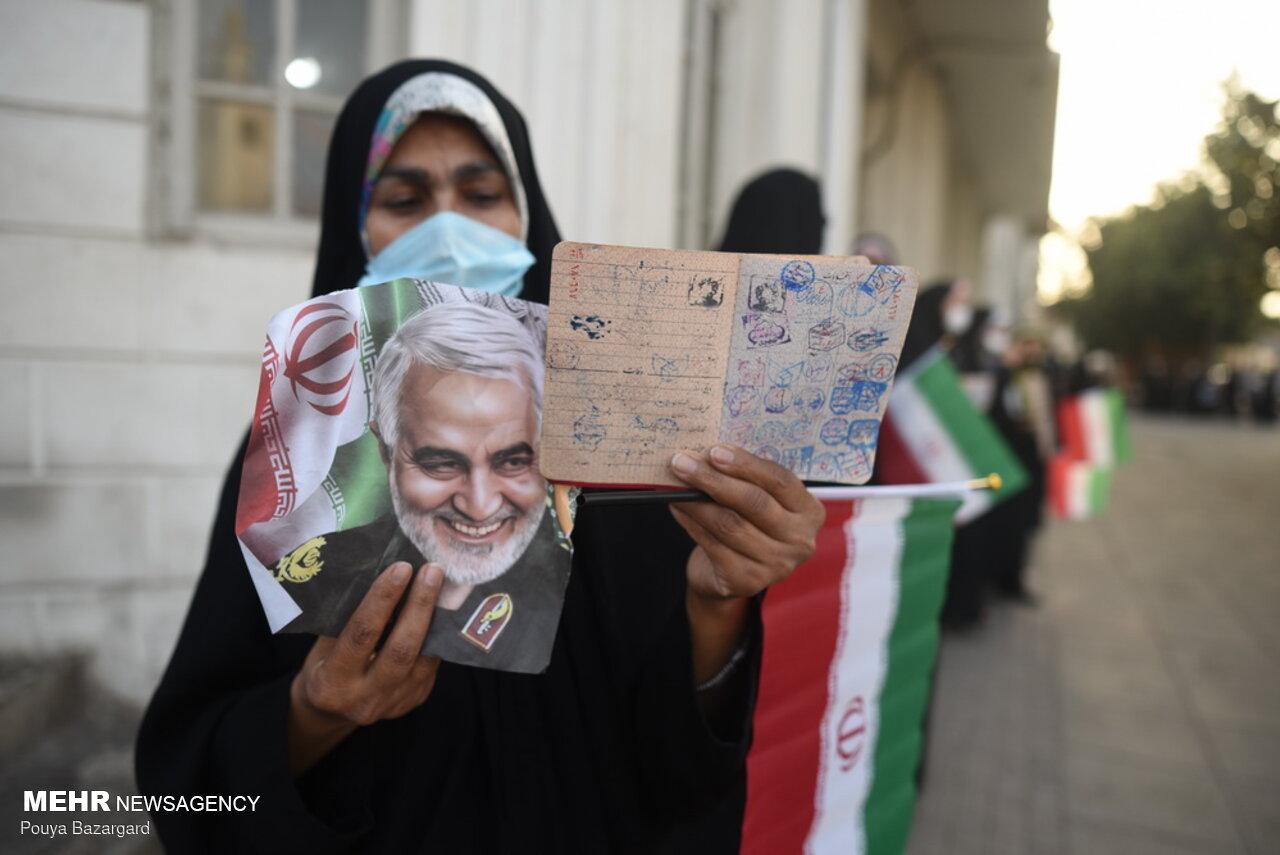 رهبر انقلاب: روز انتخابات، روز ملت ایران است/ حضور چشمگیر مردم در ساعات اولیه رایگیری