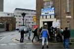 Attack against Iranian voter in UK (+VIDEO)