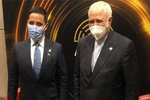 Iranian, Kuwaiti FMs hold talks in Antalya