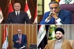 Ayetullah Reisi'yi tebrik eden liderler