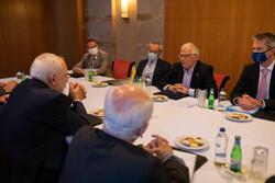 «جوزف بورل» خواستار ادامه تعهد ایران شد