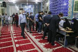 میزان مشارکت مردم خوزستان در انتخابات بیش از ۴۷ درصد است