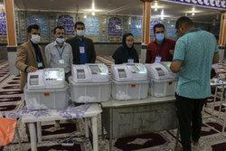 تقدیر بسیج جامعه زنان از حضور پرشور مردم در انتخابات ۱۴۰۰