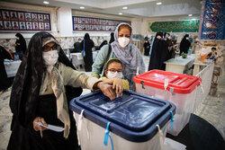 رییس سازمان دارالقرآن حضور پرشور مردم در انتخابات را تبریک گفت