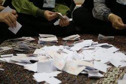 نتایج انتخابات ششمین دوره شورای شهر تبریز مشخص شد