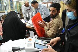 نتایج رسمی اعضای جدید شورای شهر شاهرود مشخص شد