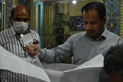 اسامی منتخبان شورای اسلامی شهر گرمسار اعلام شد