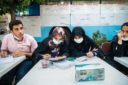 طارمی ها  رتبه نخست مشارکت در انتخابات ۱۴۰۰ را کسب کردند