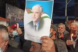 درحال حاضر ۱۶۰ فلسطینی در عربستان بازداشت هستند