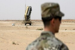 US military to withdraw antimissile batteries from West Asia