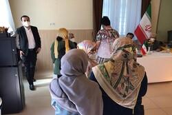حضور غیرتمندانه ایرانیان مقیم اروپا در انتخابات/وزارت خارجه حمله به رای دهندگان ایرانی را پیگیری کند