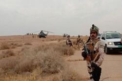 Iraq launches anti-terrorism operation on ISIL in Al-Anbar