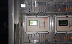 سامانههای مانیتورینگ و کنترل هوشمند شرایط محیطی تولید شد