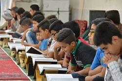 برگزاری دوره تربیت مربی آشنایی و انس کودکان با قرآن