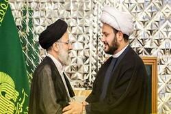 Al-Nujaba offers congratulations on Raeisi's victory