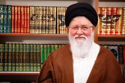 آیتالله علمالهدی از حماسهآفرینی مردم در انتخابات تقدیر کرد