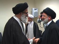پیام نماینده ولی فقیه در البرز در پی پیروزی آیتالله رئیسی