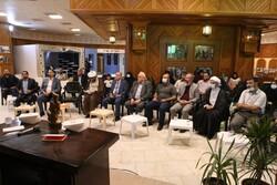 ترجمه زندگینامه حاجقاسم سلیمانی در بغداد رونمایی شد