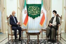 مجلس با تلاش و کار جهادی در کنار دولت جدید خواهد بود