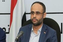 مهدي المشاط يهنئ بفوز السيد إبراهيم رئيسي بالانتخابات