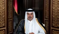 أمير قطر يهنئ ابراهيم رئيسي بفوزه بالانتخابات الرئاسية