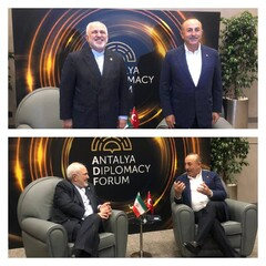 توافق درباره برنامه کاری نشستهای سهجانبه تهران-آنکارا-باکو