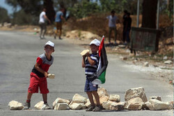 UN shows green light to Zionists for crimes against children