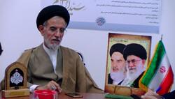 موهبت انتخابات ۲۸ خرداد با اراده مردم رقم خورد