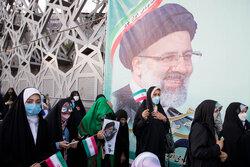 حضور غرور آفرین در انتخابات وفاداری ملت به انقلاب است