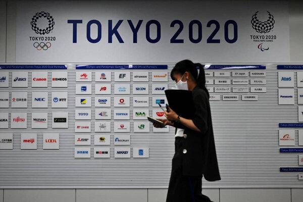 Tokyo Olimpiyatları açılış töreni öncesi tespit edilen vaka sayısı 110'a çıktı