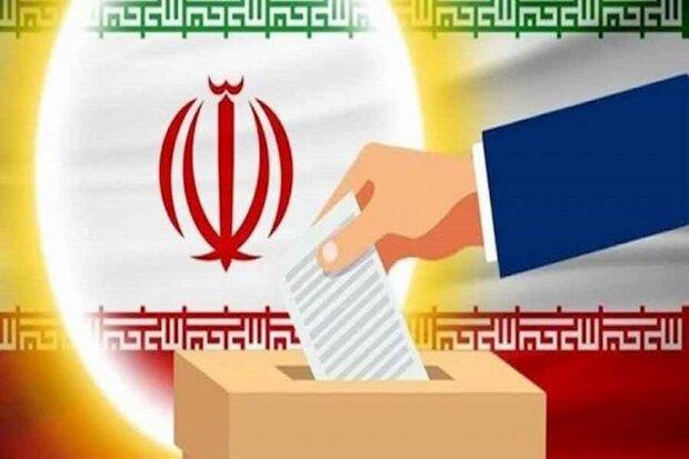 اسامی منتخبان شورای شهر شوش اعلام شد